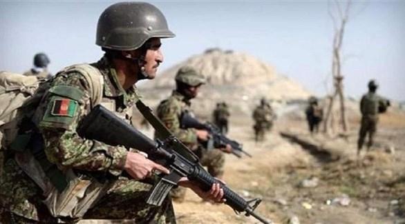 مقتل 35 من طالبان في أفغانستان