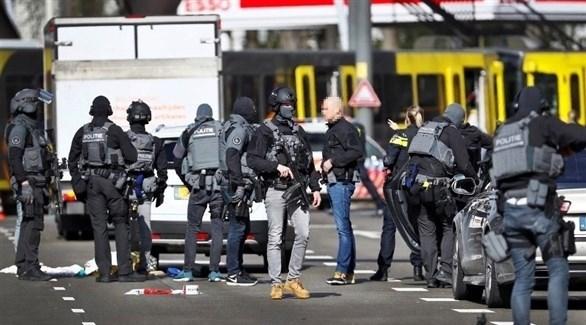 هولندا: تضارب في عدد المعتقلين بعد إطلاق النار في أوتريخت