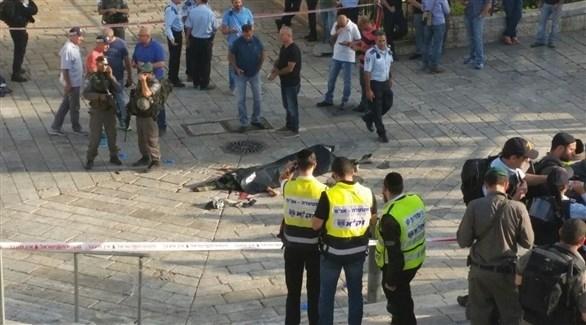 قوات الاحتلال تقتل شابين فلسطينيين في نابلس