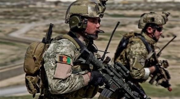 مقتل 4 مسلحين على الأقل في عملية عسكرية ضد طالبان بكابول