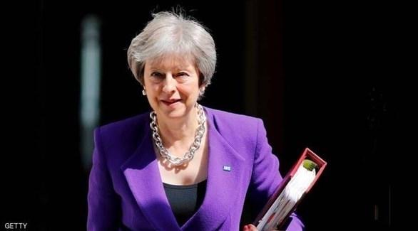 """وزيرة بريطانية: ماي تنوي طلب إرجاء بريكست فترة """"وجيزة"""""""