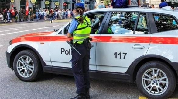 سويسرا: مسنة تقتل طفلاً بسكين.. وتسلم نفسها