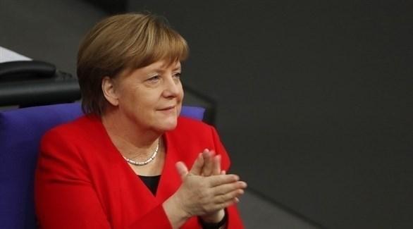 ميركل ترحب بإتفاق القمة الأوروبية على إرجاء البريكست