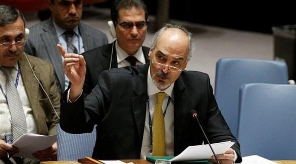رداً على ترامب.. سوريا تلجأ لمجلس الأمن