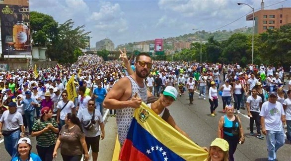 بنك تنمية الأمريكتين يلغي اجتماعاً بالصين بسبب موقفها من فنزويلا