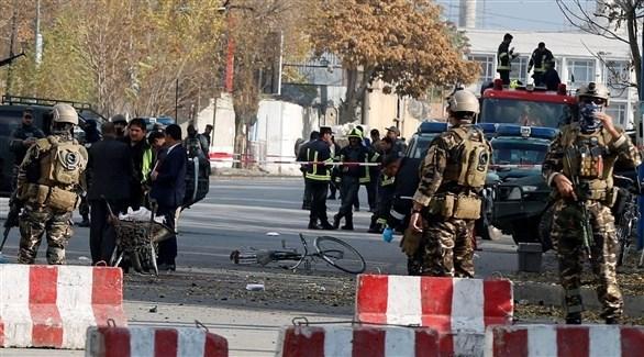 أنباء عن إصابة حاكم إقليم هلمند في انفجار بأفغانستان
