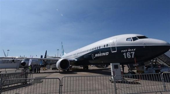"""تحويل رحلة لطائرة """"بيونغ 787"""" جراء دخان في قمرة القيادة"""