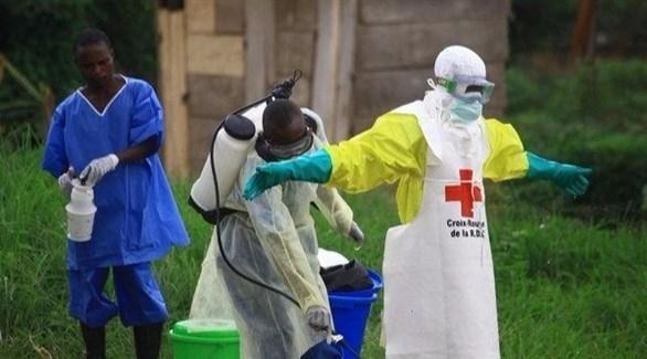 عدد حالات الإصابة بالإيبولا في الكونغو يتجاوز الألف حالة