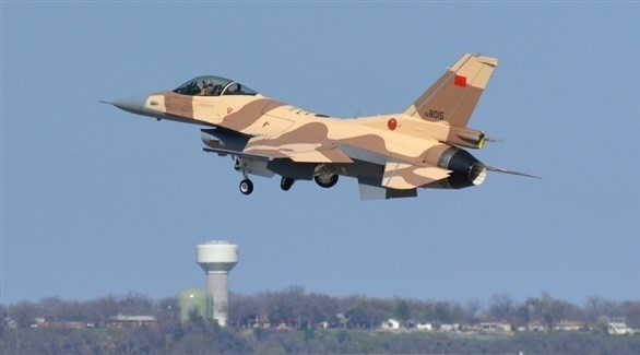 """واشنطن توافق على بيع المغرب 25 مقاتلة """"إف 16"""""""
