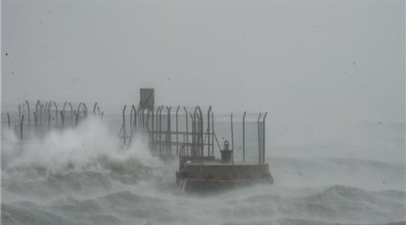 الإعصار إيداي يقتل 661 شخصاً ويشرد مئات الآلاف