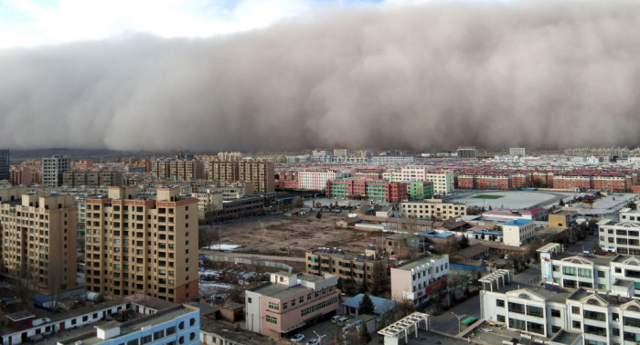انفجار ضخم بمنشأة للصناعات الكيميائية شرقي الصين