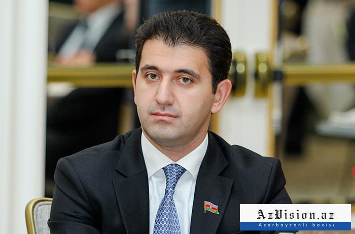 Naqif Həmzəyev komitəyə üzv seçildi