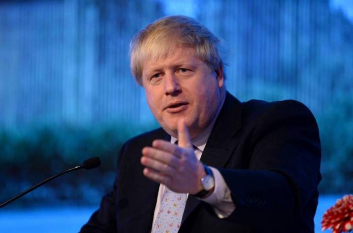 """Brexit : un nouveau vote provoquerait la """"colère"""" des Britanniques, selon Boris Johnson"""