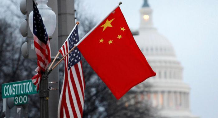 الصين توجه طلبا لأمريكا بخصوص تايوان