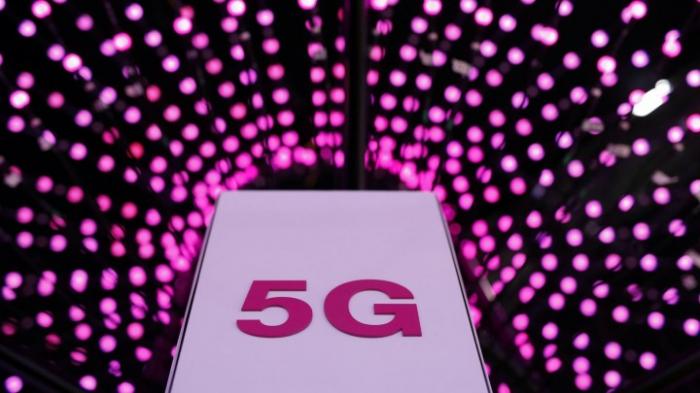Versteigerung der 5G-Lizenzen begonnen