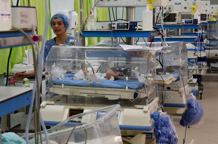 Tunisie : 15 bébés morts d