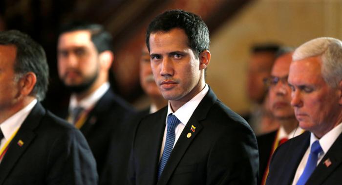 الخارجية الفنزويلية تعلن استيلاء المعارضة على مقراتها الدبلوماسية في أمريكا
