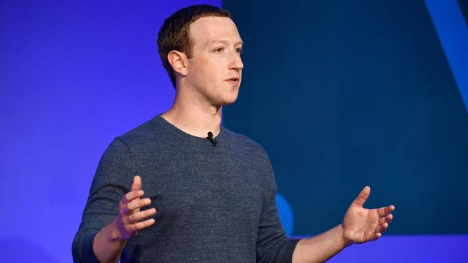 Zuckerberg promet un recentrage de Facebook sur les «communications privées»