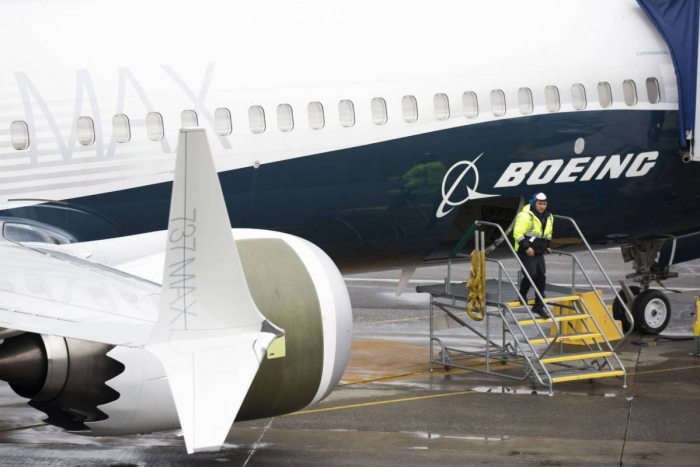 USA: le ministère des Transports confirme un audit du Boeing 737 MAX 8