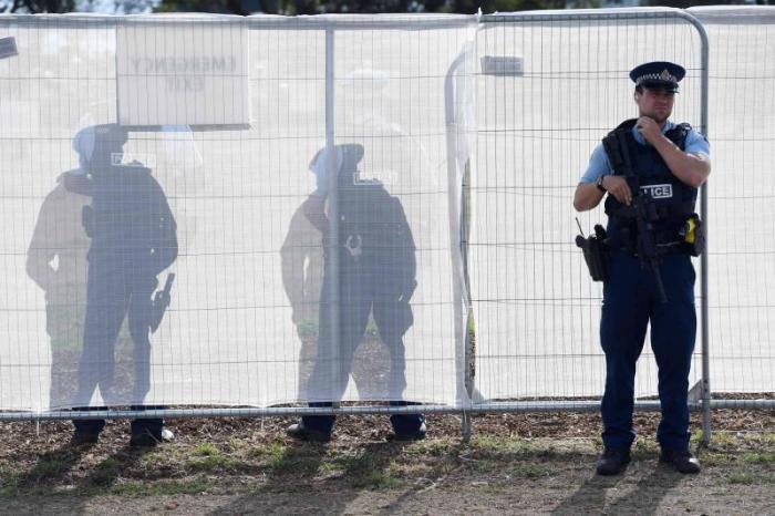 Nouvelle-Zélande   : la police se trompe de nom de victime dans l