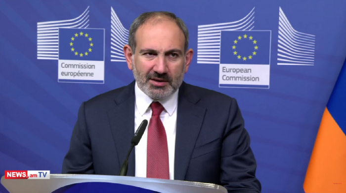 Pashinyan to discuss negotiations format during upcoming meeting with Aliyev