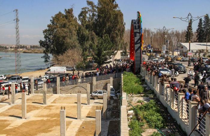 Naufrage à Mossoul:  le Premier ministre réclame le limogeage du gouverneur
