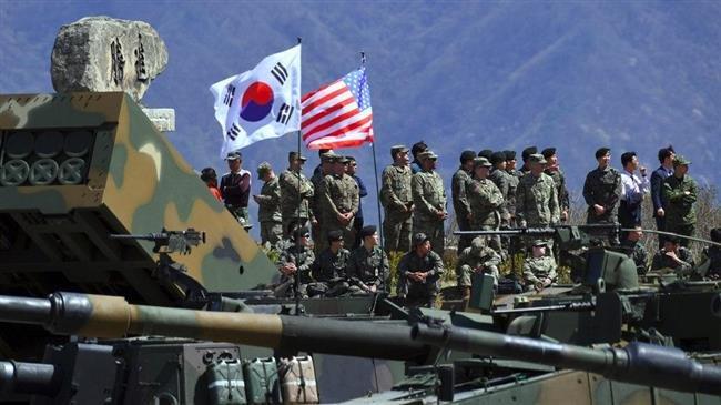 Etats-Unis et Corée du Sud ne procéderont pas à des manœuvres militaires