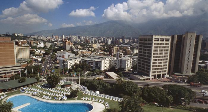 استعادة الكهرباء في جميع أنحاء فنزويلا بشكل كامل