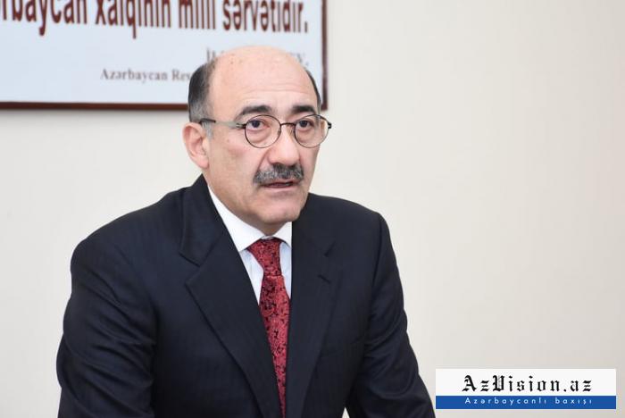 """""""Dövlət """"Parni iz Baku""""ya qadağa qoymayıb"""" - Əbülfəs Qarayev"""