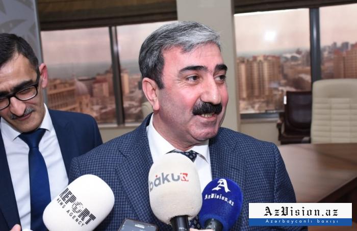 """""""Metroda heç bir təhlükə yoxdur"""" - Sədr müavini iddialara cavab verdi"""