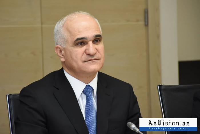 """""""Ölkəmizin İranla ticarət dövriyyəsi 74 faiz artıb"""" - Nazir"""