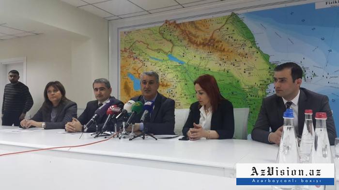 """""""Ötən ilə nisbətən qar ehtiyatı daha çox olub"""" - Asif Verdiyev"""
