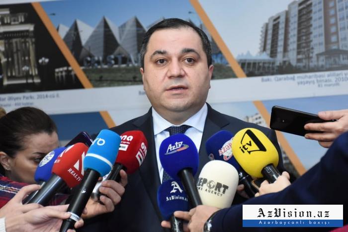 """Hacıqabulda avtobus zavodu tikiləcək: """"Qiymətlər ucuz olacaq"""""""