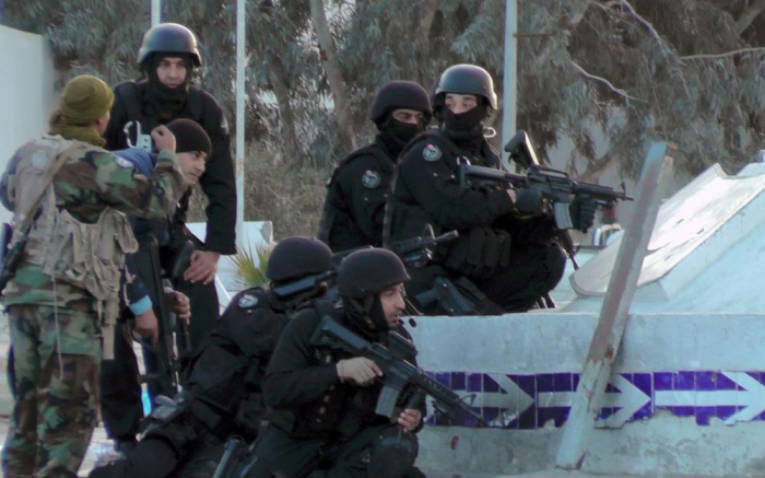 Tunisie:   3 djihadistes tués par les forces de sécurité