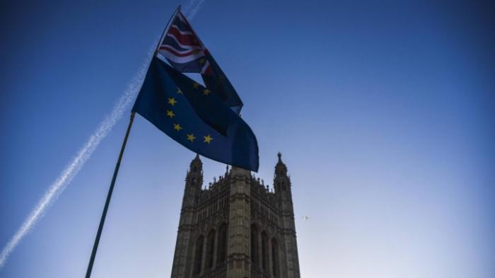 Unterhaus berät über Brexit-Abkommen