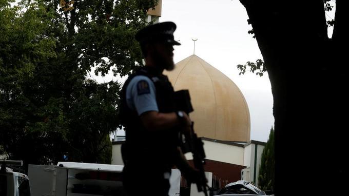 Nouvelle-Zélande :  le suspect de l