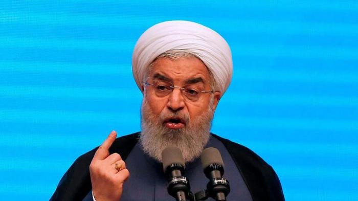 İran ABŞ rəsmilərini məhkəməyə verir