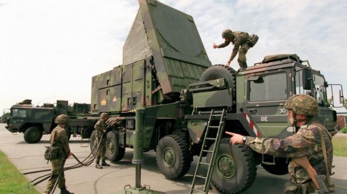 Neuer Streit um Verteidigungsbudget
