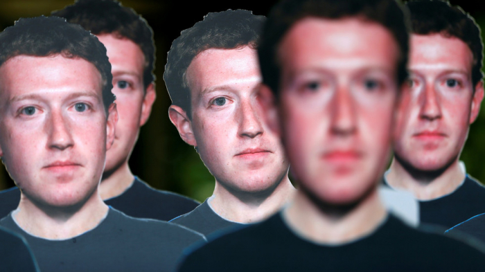 Zuckerberg's new 'privacy-focused vision' for  Facebook  is just PR and damage control