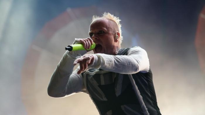 Revelan la causa oficial de la muerte del vocalista de The Prodigy, Keith Flint