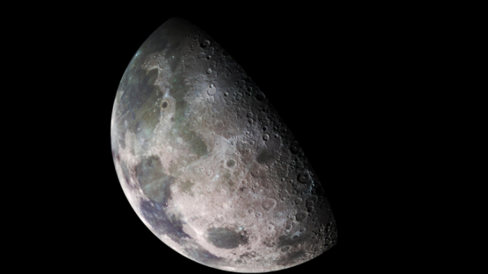 NASA   to open untouched moon samples for 1st time since Apollo missions -  VIDEO