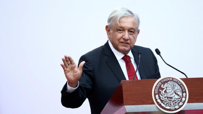 López Obrador firmará un compromiso para descartar definitivamente su reelección