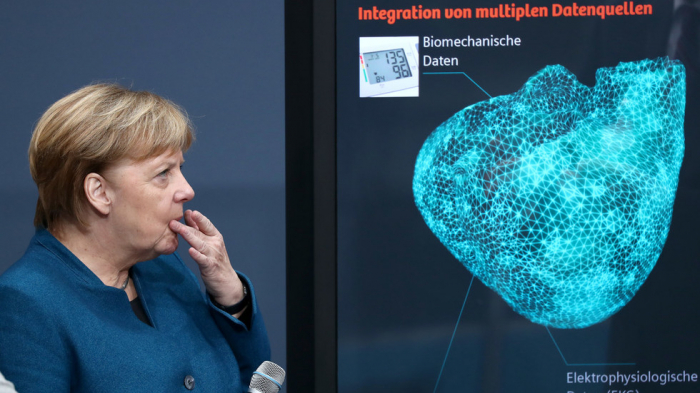 Sick of human politicians? 25% of Europeans would prefer AI government