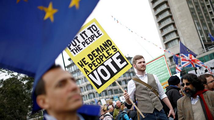 Más de 4 millones de personas firman una petición en línea en contra del Brexit (y la tendencia crece)