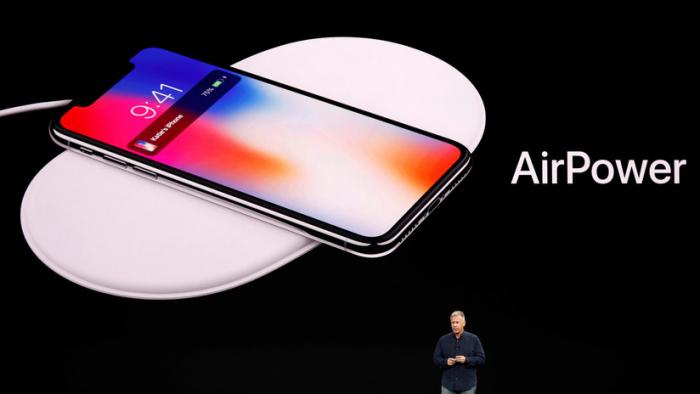 Apple cancela su ambicioso proyecto de carga inalámbrica AirPower