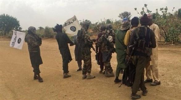 مقتل 33 إرهابياً من بوكو حرام في منطقة بحيرة تشاد