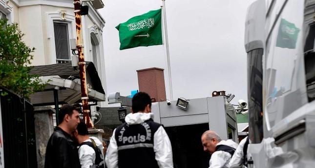 Germany extends Saudi arms sale ban  over Khashoggi murder
