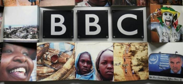"""La BBC dénonce le """"harcèlement"""" des journalistes de son service en persan"""