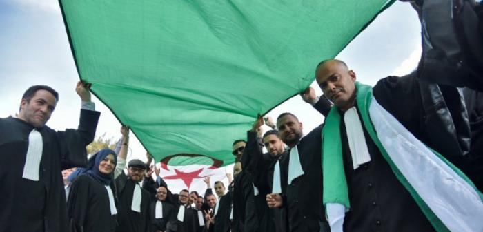 Algérie:   nouvelles manifestations prévues