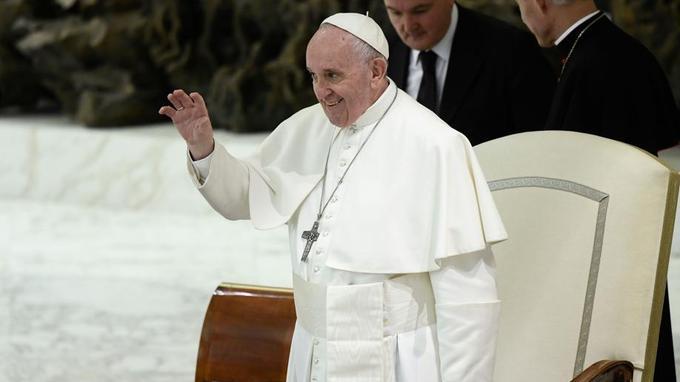 Pédophilie: le pape accepte la démission du cardinal chilien Ezzati